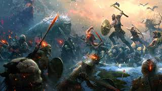 Download Witch Of The Woods (God Of War Soundtrack) Mp3