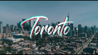 Toronto | City in Motion