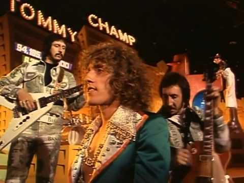 The Who & Elton John - Pinball Wizard legendado
