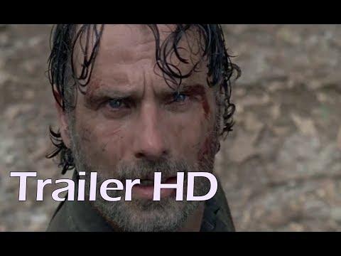 The walking Dead - Staffel 8 (Trailer Deutsch German Sub HD 1080p)