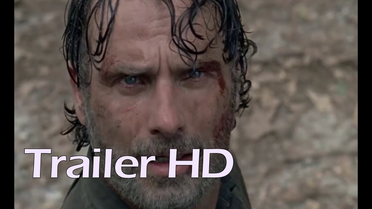 walking dead staffel 8 trailer deutsch