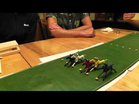 The Great Escalado Race (HD)