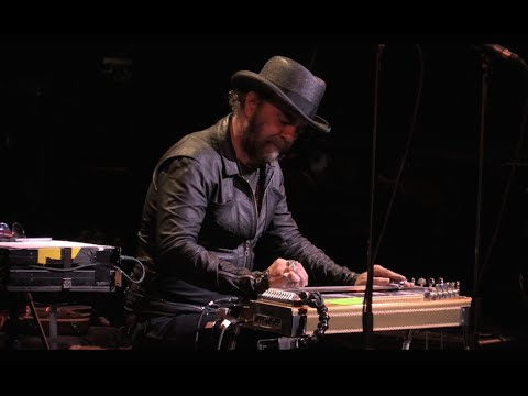 A Harmonic Storm: Daniel Lanois with the NAC Orchestra