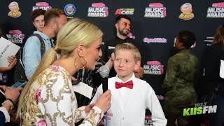 Mason Ramsey Teases New Music And Sings Bebe Rexha