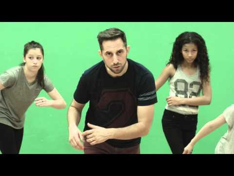 O Taste and See // Dance Tutorial // Bethel Music Kids