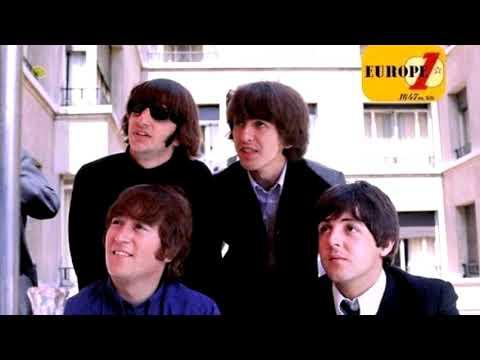 Slow Down - The Beatles (LYRICS/LETRA) [Original] mp3