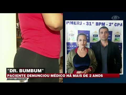 Doutor Bumbum pode ter feito mais vítimas