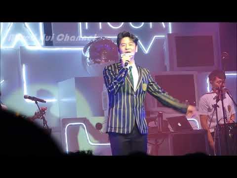 2017-09-05 許廷鏗 - 終身美麗 (Alfred Hui My Playlist Live)