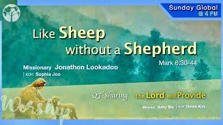 January 31st 2021 | Landmarker Live Worship | Landmarker Ministry