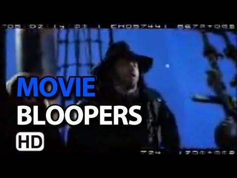 Van Helsing 2004 Bloopers Outtakes Gag Reel