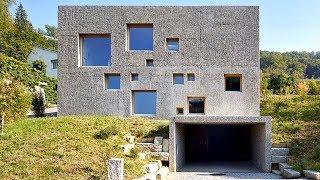 37 Incredible Concrete Homes
