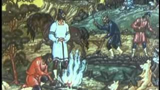 Рюрик и его братья(Видео с официального сайта города Печоры - http://pechori.ru/, 2012-09-24T19:42:04.000Z)
