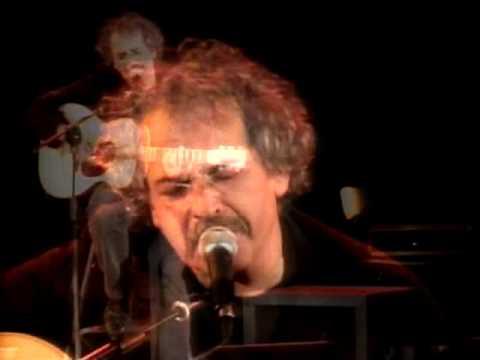Gianmaria Testa - Il passo e l'incanto -  Live a Sù la Testa 2009