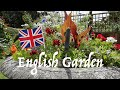 A Day in an English Country Garden