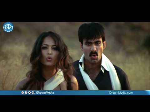 Jum Jum Maya Video Song - Vikramarkudu Movie    Ravi Teja, Anushka Shetty    M M Keeravani