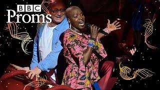 Angélique Kidjo - Afirika (BBC Proms 2019)