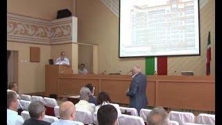 Быть Альметьевску зеленым городом – решили члены градостроительного совета(, 2015-07-23T07:45:09.000Z)