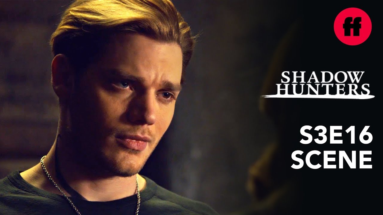 Download Shadowhunters Season 3, Episode 16 | Jace is Clary's Anchor | Freeform