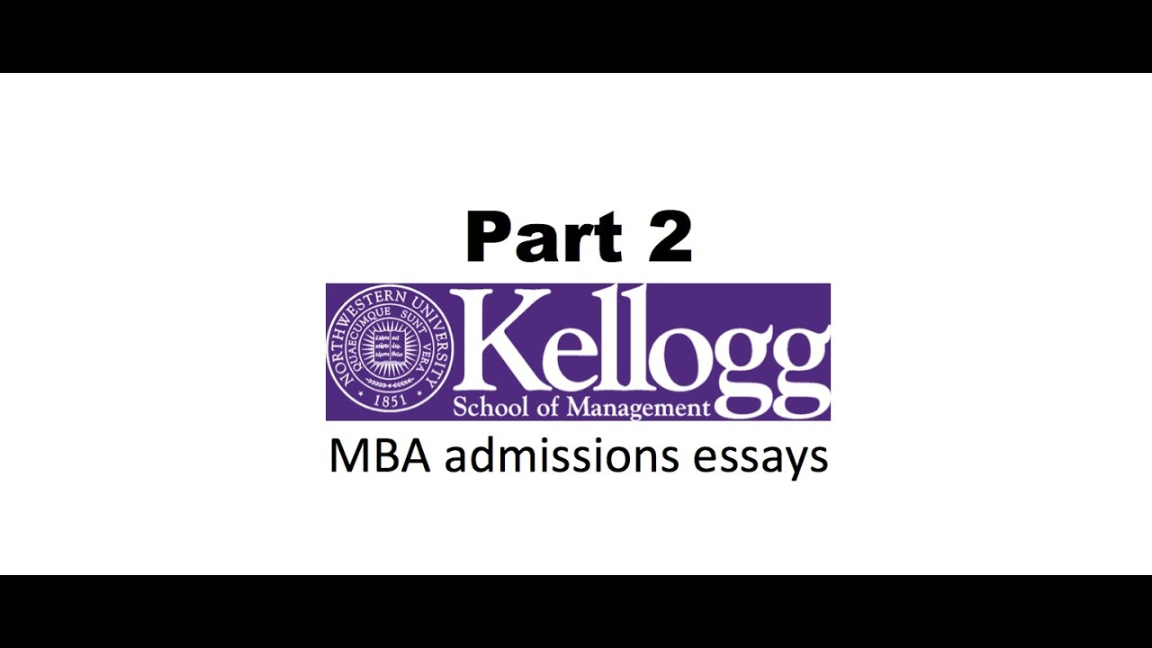 Kellogg Essays for 2015-2016 – How have you grown in the past? How ...