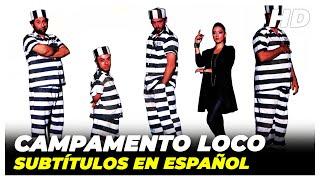 Campamento Loco | Ver Película Turca Completa (Subtítulos en Español)