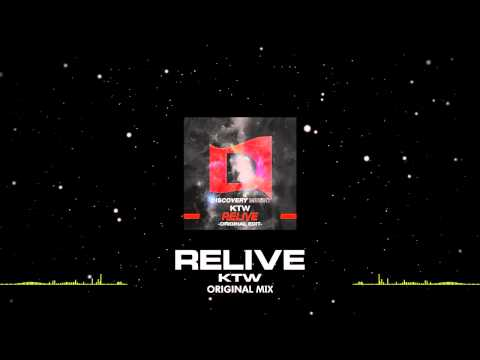 K.TW - Relive (Out Now) [Discovery Music]
