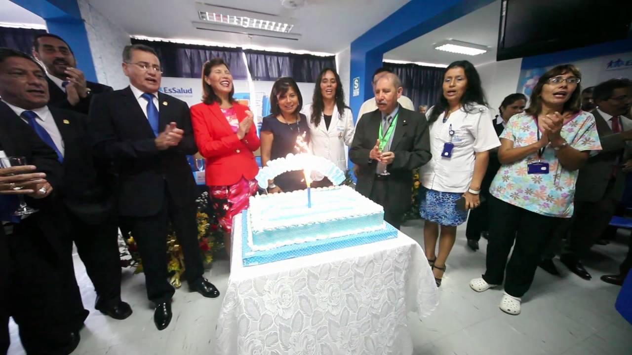 Clinica pablo bermudez essalud