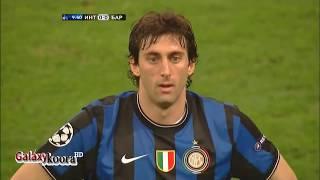 برشلونة 1 - 3 إنتر ميلان   نصف دوري أبطال أوروبا 2010   دهاء مورينو