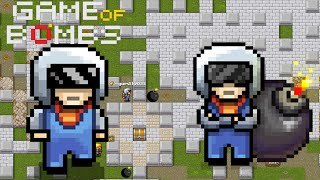 Game Of Bombs: Bomberman Online - Massively Multiplayer Online Retro Arcade ( Bomberman Live )