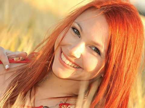 Девчёнка рыжая с ростова на дону.wmv