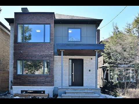 15 Woodside Ave Toronto Open House Video Tour