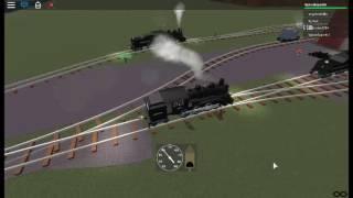 roblox driving steam trains pt1