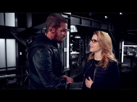 Oliver & Felicity || The Love Of A Parent (7x21)