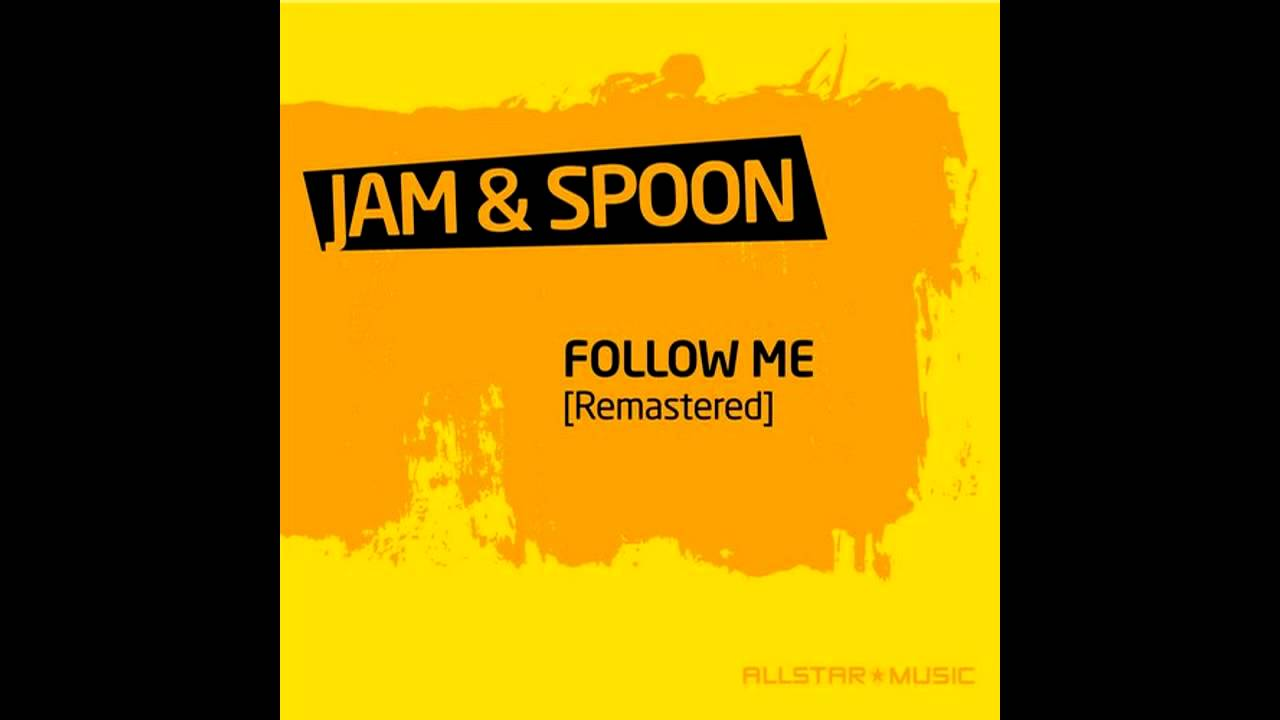 Jam and Spoon Feat. Amfree - Right In The Night 2013
