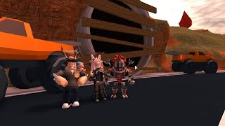 Roblox JAILBREAK 03 - FALL UPDATE IS HERE w/ chrisatm & itsAshleyosity