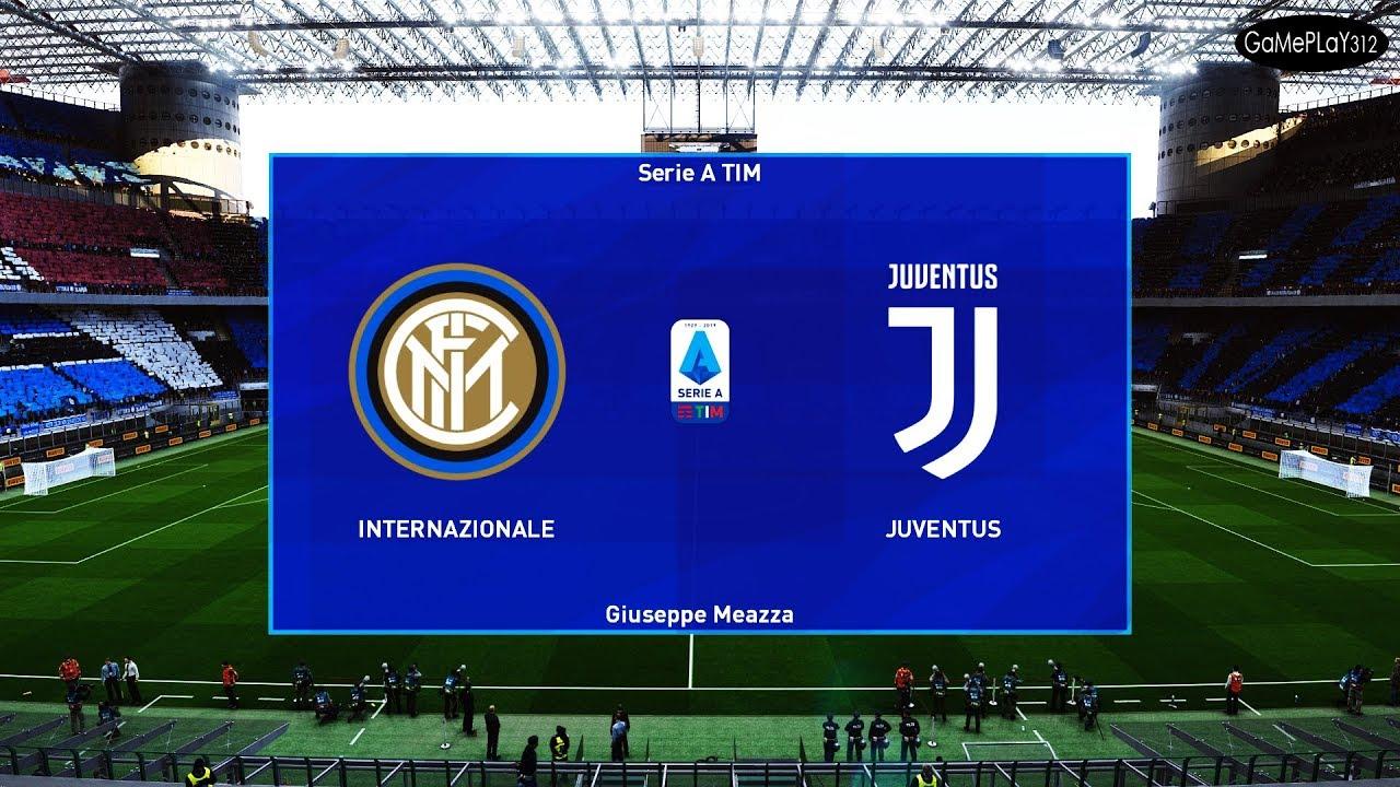 Milan juve 2020
