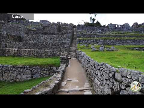 Peru Travel and Machu Picchu