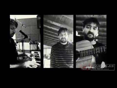 Si me das tu amor - Bruno Carabel y Leandro Tellechea