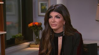Teresa Giudice Addresses Her Future With Husband Joe After Italy Trip Exclusive