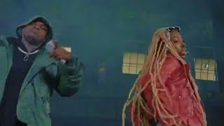 GWALA ( BEHIND THE SCENE) - KHALIGRAPH JONES FT YCEE