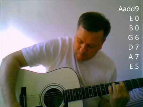 Big White Room Jessie J Guitar Tutorial Part 1 Guitar By Ben