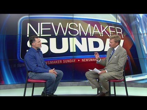 Newsmaker Sunday: John Balitis