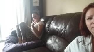 Lost video of Jimmy slap free cat