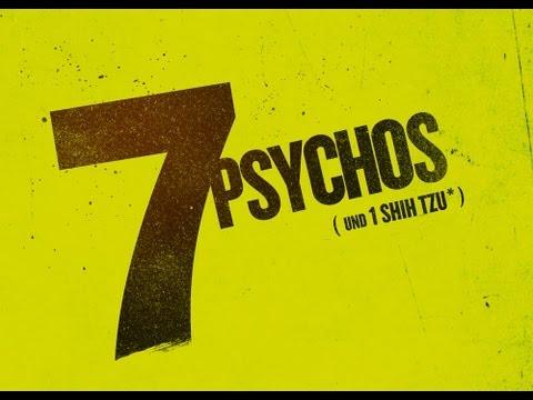 7 Psychos - Jetzt im Handel - Trailer (deutsch/german)
