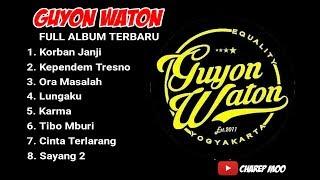 Guyon Waton Full Album Terbaru 2019 - Korban Janji