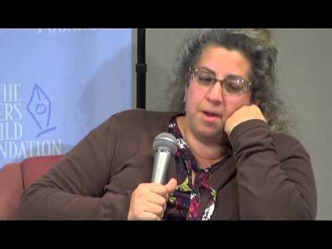 Anatomy of a Script with Jenji Kohan: Part 1