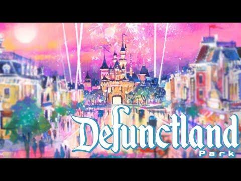 Defunctland: The Failure Of Hong Kong Disneyland