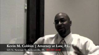 Kevin M. Cobbin Attorney at Law, P.L.