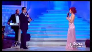 اه يا دنيا زازا التونسيه  ah ya donia zaza tunisienne بجوده عاليه