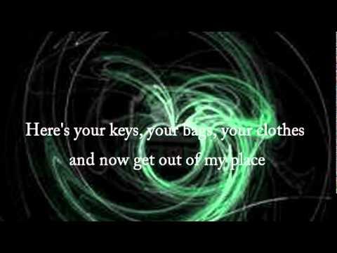 Kelly Clarkson - Einstein (Lyrics)