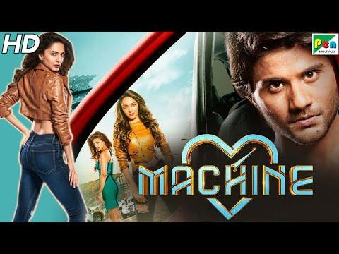 Download Machine | Full Hindi Movie In 20 Mins | Mustafa Burmawala, Kiara Advani, Ronit Roy, Dalip Tahil